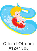 Swimming Clipart #1241900