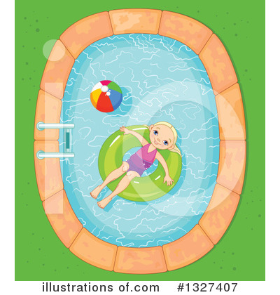 Summer Clipart #1327407 by Pushkin