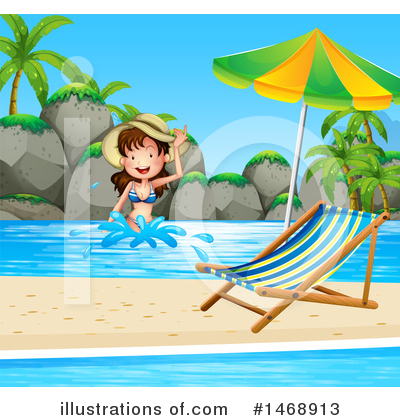 Vacation Clipart #1468913 by Graphics RF
