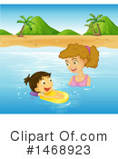 Swimming Clipart #1468923