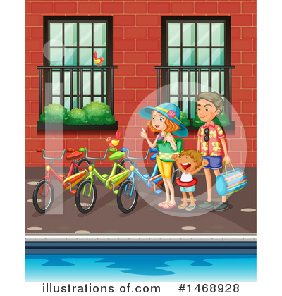 Vacation Clipart #1468928 by Graphics RF