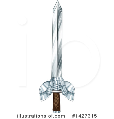 Viking Clipart #1427315 by Graphics RF