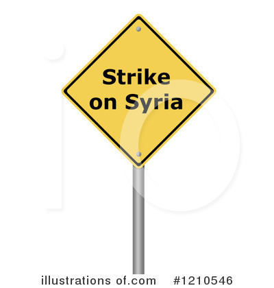 Syria Clipart #1210546 by oboy