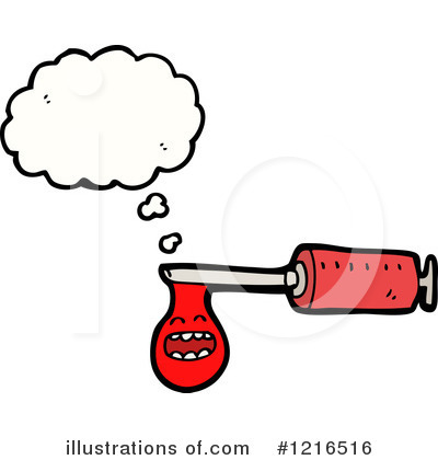 Syringe Clipart #1216516 by lineartestpilot