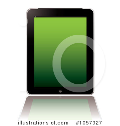 Computer Clipart #1057927 by michaeltravers