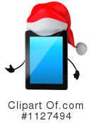 Tablet Clipart #1127494