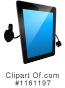 Tablet Clipart #1161197