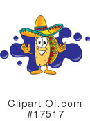 Taco Clipart #17517 by Toons4Biz
