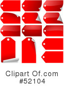 Tags Clipart #52104 by dero