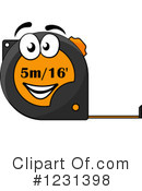 Tape Measure Clipart #1231398