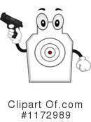 Target Clipart #1172989