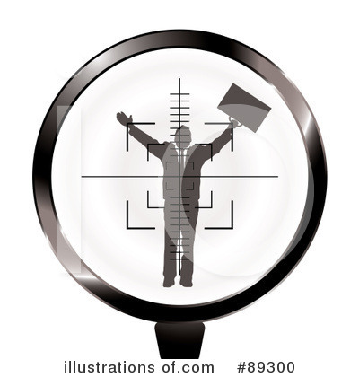 Business Clipart #89300 by michaeltravers