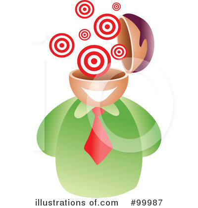 Target Clipart #99987 by Prawny