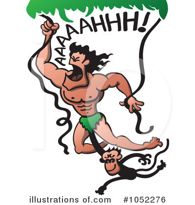 Man Clipart #1052276 by Zooco