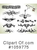 Tattoo Clipart #1059775
