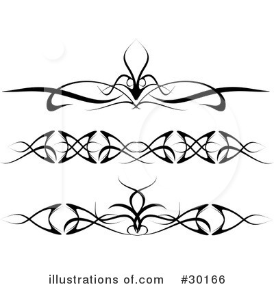 Logo Design Motorcycle On Royalty Free Rf Tattoo Clipart Illustration