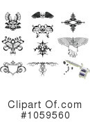 Tattoos Clipart #1059560