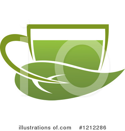 Tea Clipart #1212286 by Vector Tradition SM