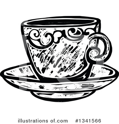 Tea Cup Clipart #1341566 by Prawny