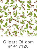 Tea Clipart #1417126 by Vector Tradition SM