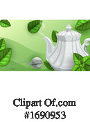 Tea Clipart #1690953 by Vector Tradition SM