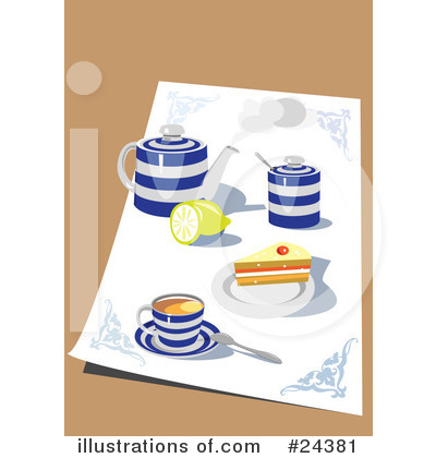 Food Clipart #24381 by Eugene