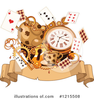 Clock Clipart #1215508 by Pushkin