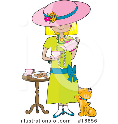 Coffee Clipart #18856 by Maria Bell