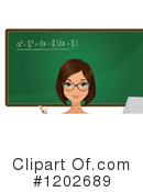 Teacher Clipart #1202689
