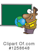 Teacher Clipart #1258648