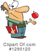 Teacher Clipart #1290120