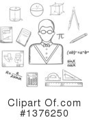 Teacher Clipart #1376250