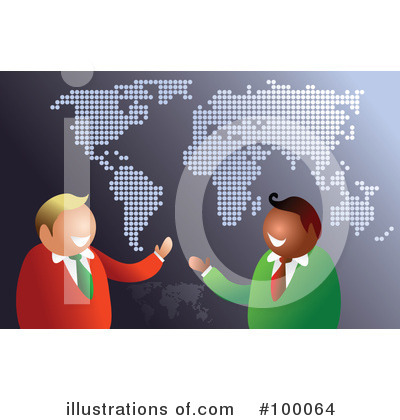 Map Clipart #100064 by Prawny