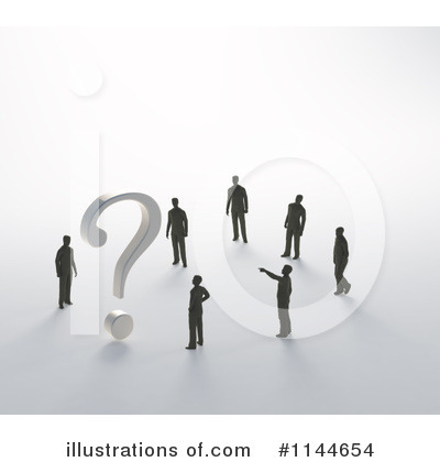 Question Clipart #1144654 by Mopic