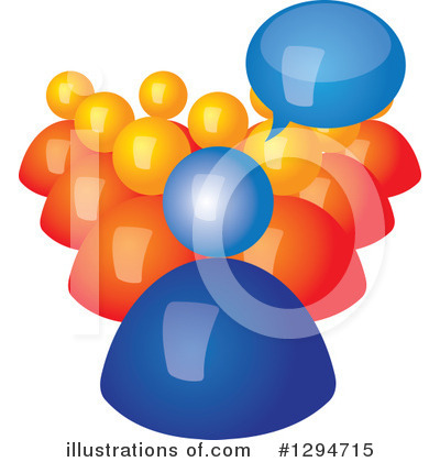 Talking Clipart #1294715 by ColorMagic