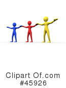 Teamwork Clipart #45926 by chrisroll