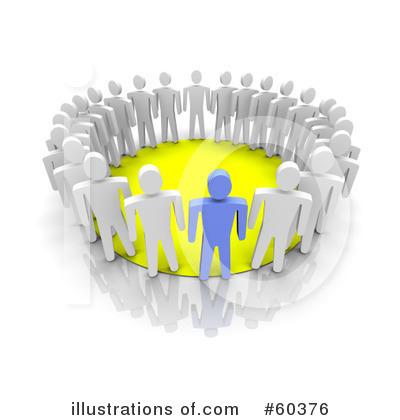 Leadership Clipart #60376 by Jiri Moucka