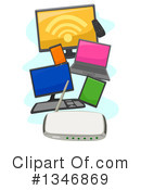 Technology Clipart #1346869