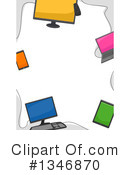 Technology Clipart #1346870