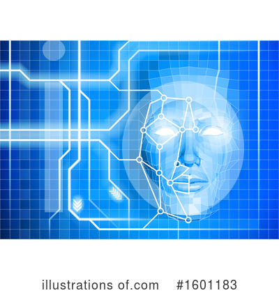 Royalty-Free (RF) Technology Clipart Illustration by AtStockIllustration - Stock Sample #1601183