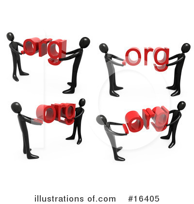 Url Clipart #16405 by 3poD