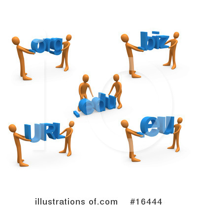 Url Clipart #16444 by 3poD