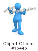 Royalty-Free (RF) technology Clipart Illustration #16446