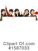 Teen Clipart #1587033 by BNP Design Studio