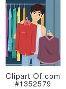 Teenage Boy Clipart #1352579