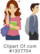 Teenager Clipart #1307704