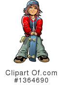 Teenager Clipart #1364690