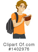 Teenager Clipart #1402976