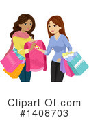 Teenager Clipart #1408703 by BNP Design Studio