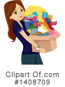 Teenager Clipart #1408709